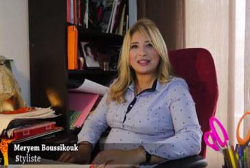 Caftan 2017 : Entretien avec Meryem Boussikouk, styliste Caftan