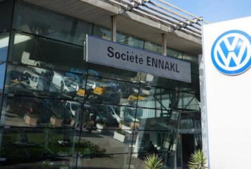 Ennakl Automobiles :  Le chiffre d'affaires grimpe  de 2,4%