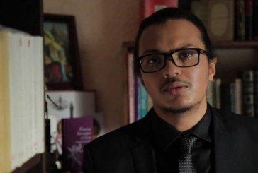 Publication: Lecture dans l'œuvre énigmatique de Hicham Aboumerrouane