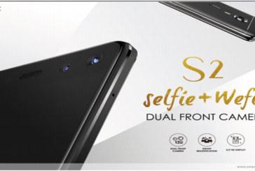 Infinix lance le premier smartphone avec double caméra frontale au Maroc