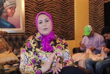 Caftan 2017 : Entretien avec la styliste Khadija El Houjouji