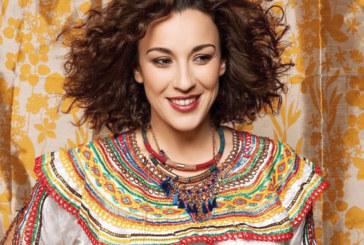 Lina Lamara: «Il y a plusieurs personnes avec qui j'espère collaborer au Maroc»