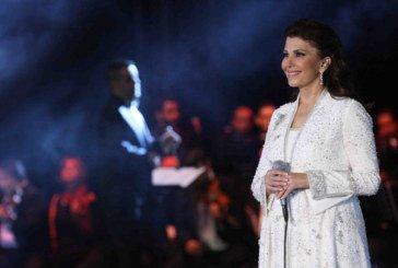 Majida El Roumi en clôture du Festival de Fès des musiques sacrées du monde: Des airs d'opéra souffleront sur Bab El Makina