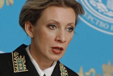 Syrie: Moscou suspend l'accord avec Washington sur la prévention d'incidents aériens