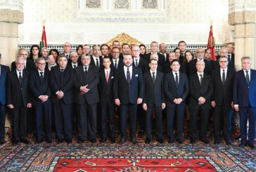 Diplomatie, gouvernement : La garantie  de la continuité de l'Etat