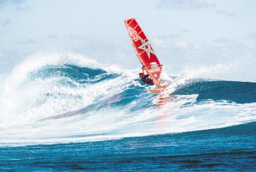 Objectif : Démocratiser le windsurf à Essaouira
