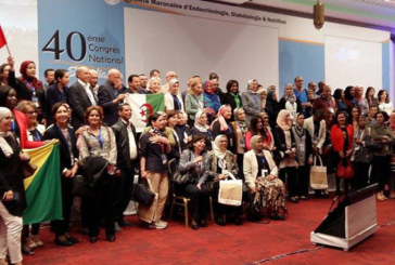 Tanger : Les nouvelles techniques thérapeutiques en diabétologie-endocrinologie mises en avant