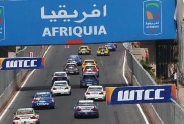 WTCC: Le plus grand événement automobile  en Afrique aux couleurs d'Afriquia