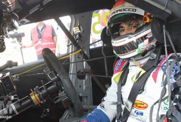 WTCC: Mehdi Bennani cinquième sur la grille de la première manche