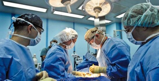 3ème congrès des spécialistes endovasculaires: Les techniques endovasculaires hors de portée pour de nombreux patients