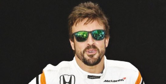 IndyCar: Alonso absent au GP de Monaco pour courir les 500 miles d'Indianapolis