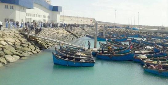 Boujdour : Un nouveau Centre de qualification professionnelle maritime voit le jour