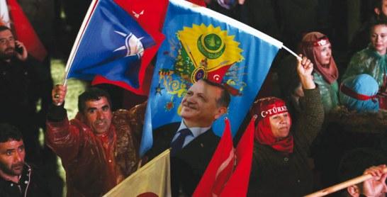 Après le référendum en Turquie