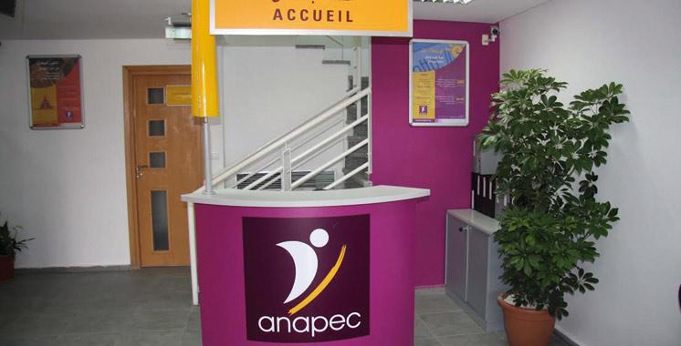 L'Anapec entend ouvrir au moins une agence au niveau de chaque université