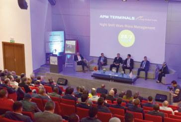 APM Terminals Tangier débat des risques liés au travail de nuit