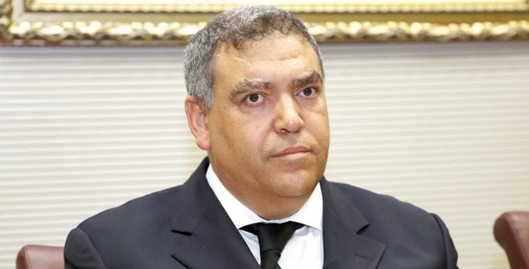 Laftit rejette les allégations sur la militarisation d'Al Hoceima