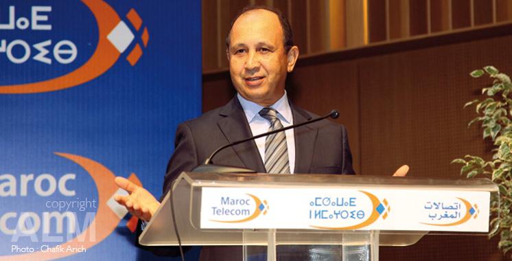 Maroc Telecom : Les filiales africaines cartonnent