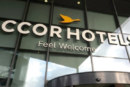AccorHotels : Progression du chiffre  d'affaires de +7,4%