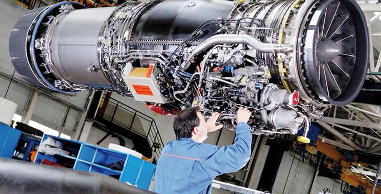 Aéronautique: Des industriels marocains en prospection au Royaume-Uni