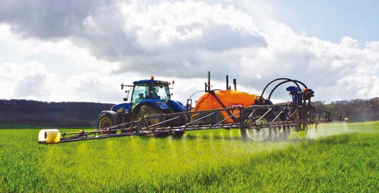 Plan agricole régional : La performance au rendez-vous  sur l'ensemble des territoires