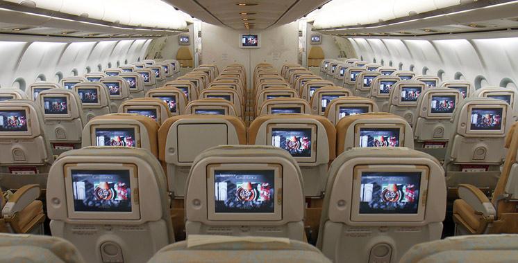 Pour pallier l'interdiction, Etihad Airways prête à ses clients des ordinateurs ou tablettes