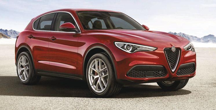 Test drive du premier SUV Alfa Romeo, le Stelvio: Veni, vidi, vici