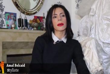 Caftan 2017:  Pour la styliste Amal Belcaid, le charme de Caftan reste à part