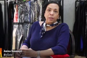 Caftan-2017 – Amina Boussayri : «Caftan nous aide à nous surpasser»