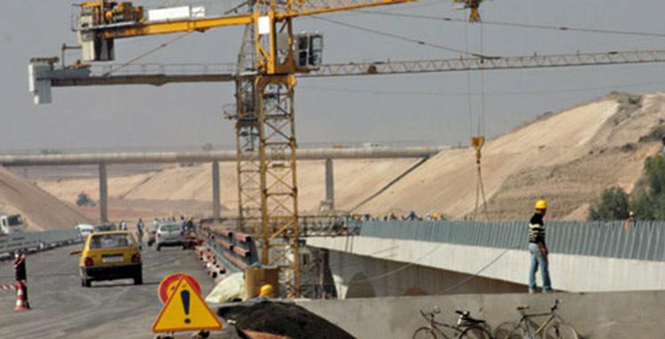 Section autoroutière entre Sala El Jadida et Technopolis Nord: Suspension provisoire de la circulation ce mercredi de 1h à 5h du matin