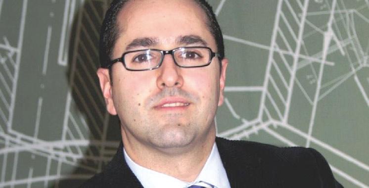 Badr Ikken: «La technologie photovoltaïque pour remplacer la source d'électricité conventionnelle»