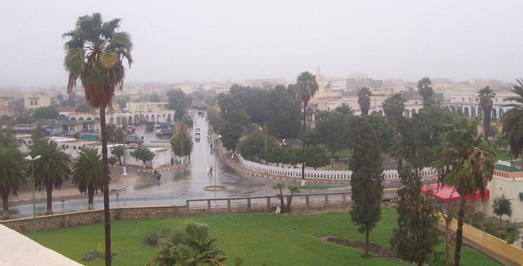 Les 21èmes journées culturelles  de Bejaâd du 25 au 29 avril