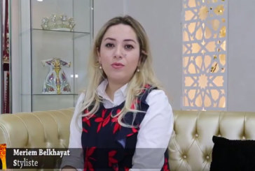 Caftan 2017 – Meriem Belkhayat : «Le caftan marocain est un mélange de cultures»