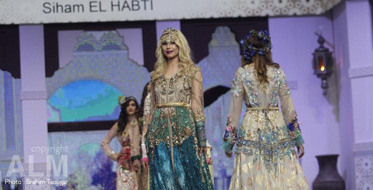 Un hommage au métissage des cultures : Caftan 2018 part à la rencontre des ethnies du monde