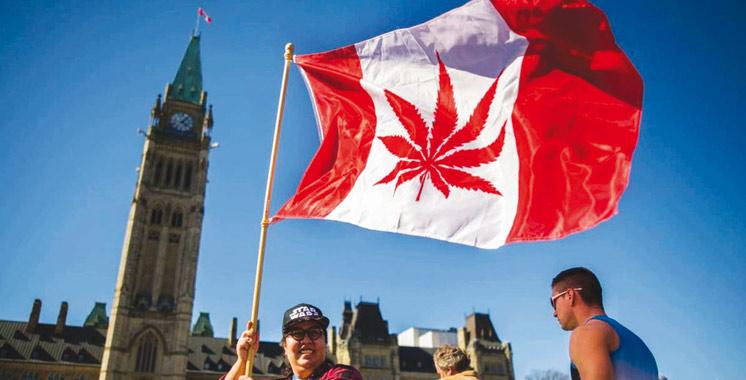 Canada: Les détails du projet de loi sur le cannabis