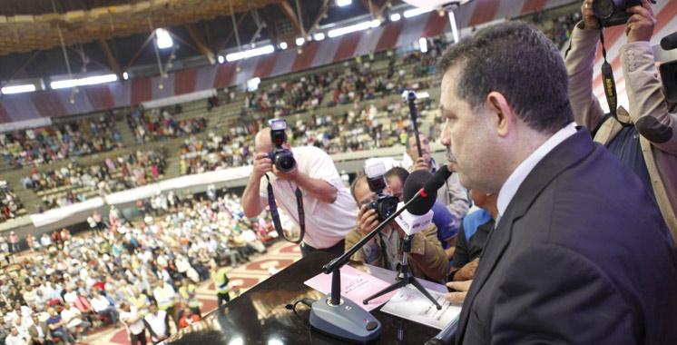 Istiqlal : Le comité exécutif bénit la réconciliation