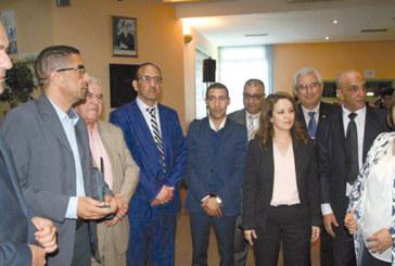 Asilah : Les élus sensibilisés aux changements climatiques