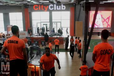 City Club : Le record de 1 million de fans sur Facebook battu