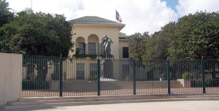 Les résultats des votes à Casablanca dévoilés: Les expatriés français votent pour Macron