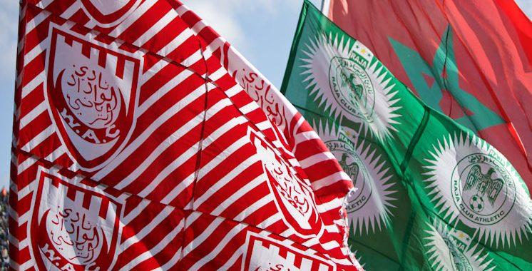 Derby de Casablanca : «Je suis un wydadi, je suis un rajaoui, je suis un casa'oui»