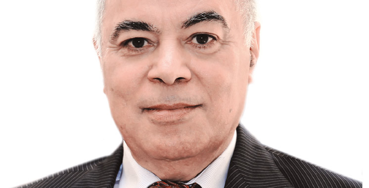 Mohamed Diouri : «L'enseignement supérieur privé ne peut se placer que comme un complément du public»