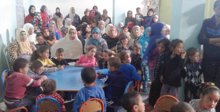 Nestlé Maroc et la Fondation Zakoura inaugurent deux nouvelles écoles
