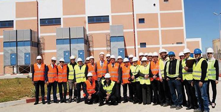 Electricité : La Femadel réussit son  rendez-vous à Laâyoune