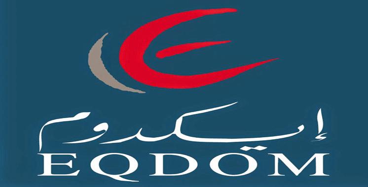 Eqdom : Le résultat net 2016 pénalisé par un contrôle fiscal