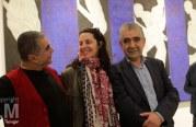 Rabat : 'Mémoire en mouvements», la nouvelle exposition de Mahi Binebine