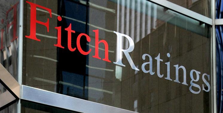 L'agence Fitch confirme la note BBB avec perspective stable pour le Maroc