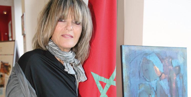 ArtiCultures et SLAPMS célèbrent la journée mondiale de l'art à Rabat