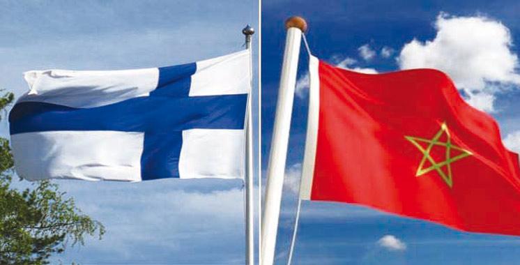 Un consulat mobile au profit  des Marocains de Finlande