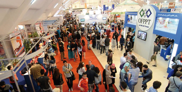 Forum international de l'étudiant : Plus qu'un simple événement d'info-orientation