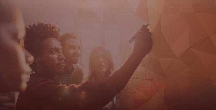 Start-up: Eventpocket en finale de l'«InnovatorsRace50»