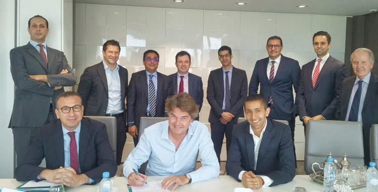 Investec Asset Management rachète la société SJL